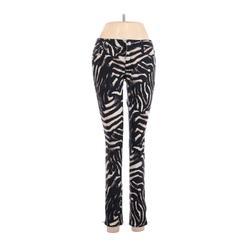 Denim & Supply Ralph Lauren Jeans - Low Rise: Black Bottoms - Size 27
