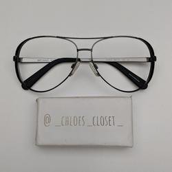 Michael Kors Accessories   Michael Kors Mk5004 Chelsea Sunframets355   Color: Black/Silver   Size: Lens:59 Mm, Bridge:13 Mm, Temple:135 Mm