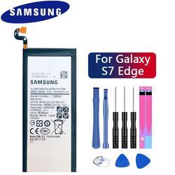 Samsung – batterie de téléphone portable 100% authentique, 3600mAh, pour Samsung GALAXY S7 Edge