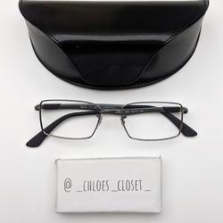Ray-Ban Accessories   Ray Ban Rb6275 2502 Men'S Eyeglassespt650   Color: Black/Silver   Size: Lens: 52 Mm, Bridge: 17 Mm, Temple: 145 Mm