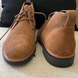 Coach Shoes   Mens Casual Shoes   Color: Brown   Size: 10.5