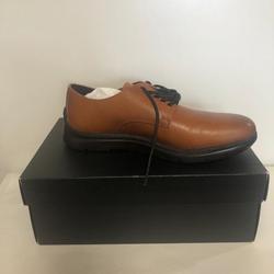 Coach Shoes | Casual Dress Shoes | Color: Brown | Size: 8.5