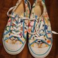 Coach Shoes | Coach Shoes | Color: Blue/White | Size: 7