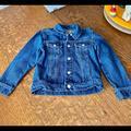 Levi's Jackets & Coats | Levis Denim Child Jean Jacket - Sz 7 | Color: Blue | Size: 7g