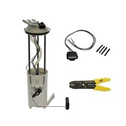 1996 Chevrolet S10 Fuel Pump and Sender Assembly Kit - TRQ FPA86492