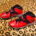Nike Shoes   Nike Lebron James Soldier Vii Sneakers Size 6y   Color: Black/Red   Size: 6b