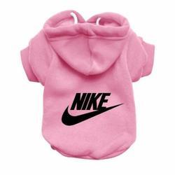 Nike Dog   Nike Pet Sweater   Color: Pink   Size: Large