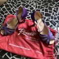 Rosetti Shoes   Dance Shoes   Color: Purple   Size: 36eu