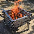 Charcoal GrillsPortable BBQ Grill, Barbecue Grill, Charcoal BBQ Grill, Smoker Grill, Table Grill, Carbon Oven, Coal Grill, Charcoal Stove, Wood Burning Barbecues for Outdoor Cooking Camping Picnic