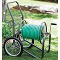 Garden Hose Reel Cart10 in Steel Garden Hose Reel Retractable Garden Hose reels Garden Hose Reel with Wheels Hosemobile Garden Hose Reel Garden Hose Reel Handle Foot Garden Hose Reel Hose Reel