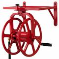 Industrial Grade Rotating Hose Reel (3 Pack) Hose Reel Retractable Hose reels Hose Reel with Wheels Hosemobile Hose Reel Hose Reel Handle