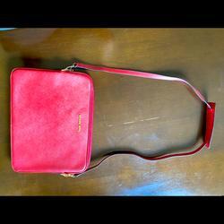 Michael Kors Accessories   Laptop Case   Color: Red   Size: Os