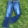 J. Crew Jeans | J Crew Matchstick Denim Jean, Sz 29 S | Color: Blue | Size: 29s