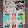 Disney Kitchen   Disney Bag Clips Pastel Easter Mickey & Friends   Color: Blue/Pink   Size: Os