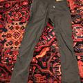 Levi's Jeans   Nice Stretchy Green Jeans   Color: Green   Size: 32