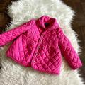 Polo By Ralph Lauren Jackets & Coats | Polo Ralph Lauren Girls 2 2t Pink Quilted Jacket | Color: Pink | Size: 2tg