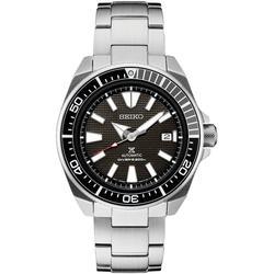 Automatic Prospex Stainless Steel Bracelet Watch 44mm - Metallic - Seiko Watches