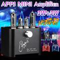 Amplificateur à Tube à vide 3W + 3W APPJ mini2013 6J1 6P1 amplificateur de puissance Audio stéréo