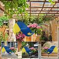 Yiihappy Reds Parrot Planter, Flying Parrot Planter Hanger Pot, The Shape of A Beautiful Bird, Parrot Planter Pot, Parrot Planter Hanger, Flower Pots Outdoor Indoor Garden Planters