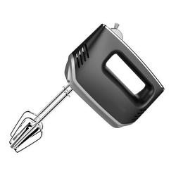 ANMINY Hand Food Mixer Electric 5 Speed Hand Mixer in Black, Size 8.03 H x 2.54 W x 2.0 D in   Wayfair 06OSK0042ABK