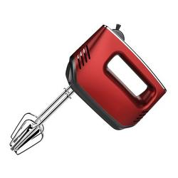 ANMINY Hand Food Mixer Electric 5 Speed Hand Mixer in Red, Size 8.03 H x 2.54 W x 2.0 D in   Wayfair 06OSK0042ARD
