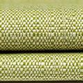 McalisterTextiles Savannah Navy Blue Fabric By The Yard - Solid Color 100% Polyester in Green, Size 3.94 H x 55.12 W in   Wayfair 2016082622