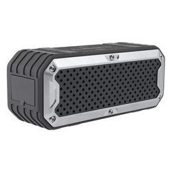 TIMINA COCO Bluetooth Speaker in Black, Size 3.0 H x 8.66 W x 3.14 D in | Wayfair kaokao789