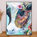 Trinx DIY 5D Diamond Painting Embroidery Art Craft Kit For Adults Home Wall Decor, Size 15.7 H x 11.8 W x 1.0 D in | Wayfair