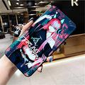 Darling in The Franxx Case for iPhone 7 8 Case TPU Glass Zero Two Hiro Phone Case for iPhone 8 7 Back Cover for iPhone 7 8 Case-A_for_iphone7/8/SE2