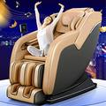 High-end massage chair, full body massage, relieve Massage Chair 4D Zero Gravity Kneading Foot Shiatsu Electric Full Body Massage Chair Professional Massage And Relax Chair jianyou