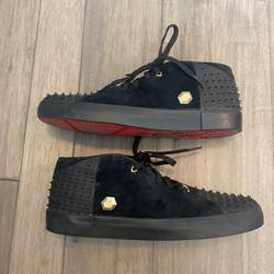 Nike Shoes | Nike Mens Lebron James Xiii 13 Lifestyle Casual Shoes Mens Size 9 | Color: Black | Size: 9