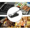 5-in-1 BBQ Grill Brush Scraper Cleaner Set - Grill Tool Set of Tool for Barbecue Grilling for BBQ BBQ for Picnic Grill Grill Set