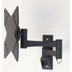 TV Wall Mount w/ Articulating & Built-in Level for 23'' - 42'' Screen