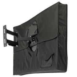 """Outdoor TV Cover for 55"""" - 58"""" Screens with Water-Resistant Coating -"""