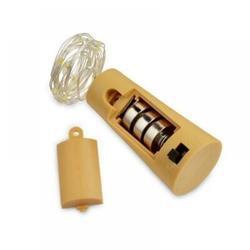 The Holiday Aisle® Solar Powered 20 Leds Wine Bottle Lights w/ Cork Fairy String Light   Wayfair 57C6DBB6D4E740D78ED9A991153831AA