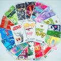 100 PCS Jokes UP Smell Proof Mylar Bags 3.5g Foil Pouch Bag 6x4 inch Resealable Ziplock Food Safe Aluminum Foil Plastic Food Storage Coffee Candy Foil Grip Seal Wrap Empty Bags