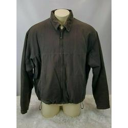Columbia Jackets & Coats | Columbia Canvas Outdoor Jacket Men Size Xl Hiking | Color: Brown | Size: Xl