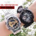 Bracelet en caoutchouc TPU avec boucle ardillon, accessoires de montre, coque pour Casio G-SHOCK