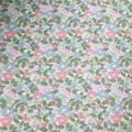 Tissu en coton Berry 80S Like Liberty pour enfants, couture de robes et jupes, bricolage fait à la