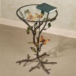 Flight of the Butterfly Accent Table