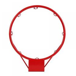 Peyan 18/15 Inch Indoor/Outdoor Basketball Rim Hoop Heavy Duty Basketball Net Replacement - All Weather Anti Whip, Size 2.0 H x 15.0 W x 15.0 D in