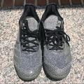 Adidas Shoes | Adidas Originals Womens Crazyflight X 2 Volleyball | Color: Black/Silver | Size: 10