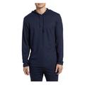 Polo By Ralph Lauren Shirts | Polo Ralph Lauren T-Shirt Hoodie Sweatshirt Blue | Color: Blue | Size: M