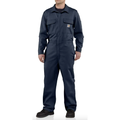 Carhartt Other   Carhartt Flame Resistant Coverall 56 Tall Nwt   Color: Blue   Size: 56 Tall