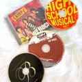 Disney Other   Jonas Brothers Camp Rock, High School Musical Cds   Color: black   Size: Os