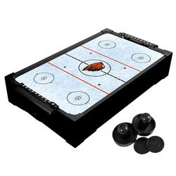 Oregon State Beavers Table Top Air Hockey Game