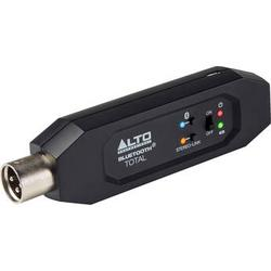 Alto Professional Bluetooth Total MKII Battery-Powered Bluetooth Receiver BTTOTALMK2