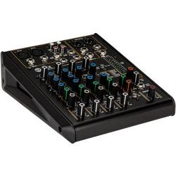 RCF F-6X 6-Channel Mixer with Multi-FX F6-X