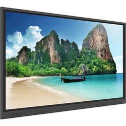"Newline IP Series 55"" 4K UHD Interactive LED Multi-Touch Display TT-5519IP"