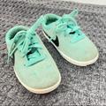Nike Shoes   Nike Sb Skater Sneaker Shoes Eric Koston Green   Color: Blue/Green   Size: 7bb